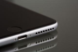 Das letzte iPhone mit Home Button